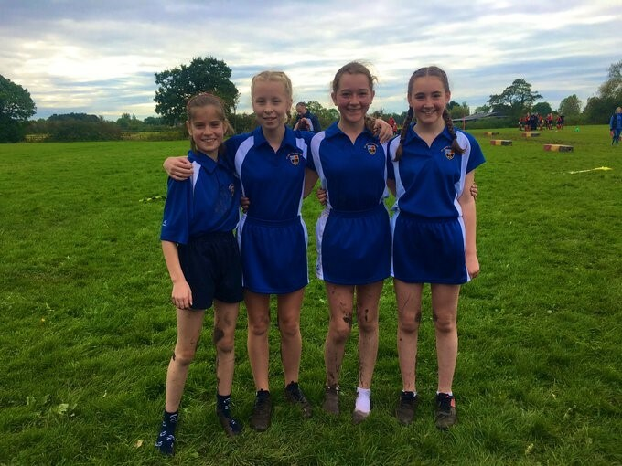Y7 X-country 1